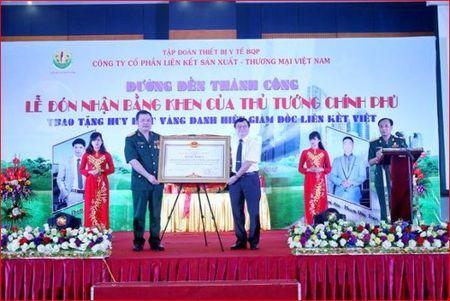 Bo Cong Thuong bat ngo huy hop bao thuong ki vao phut chot - Anh 1