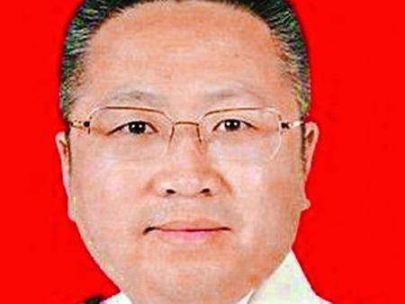 Trung Quoc dieu tra Thieu tuong Hai quan tham nhung - Anh 1