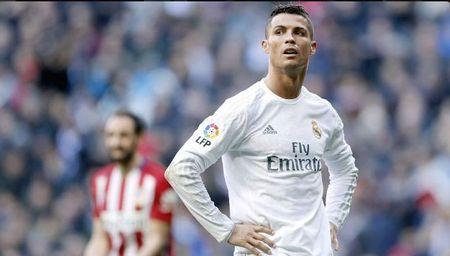 Ronaldo xin loi dong doi sau phat ngon gay hieu lam - Anh 1
