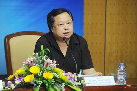 Le tang nhac si Luong Minh dien ra ngay 4/3 tai Ha Noi - Anh 2