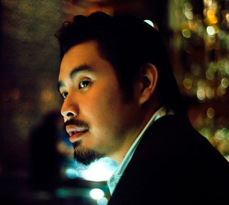 Phan Xi Ne, Bao Nguyen lam giam khao cuoc thi sang tao phim - Anh 2