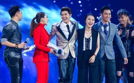 SlimV: 'Noo va Son Tung la 2 chieu huong hoan toan khac' - Anh 1