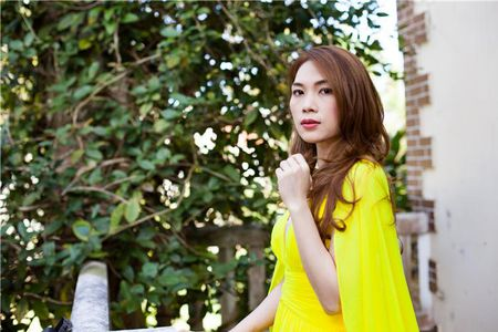 My Tam: 'Con gai phai dep ca o hinh thuc lan tam hon' - Anh 2