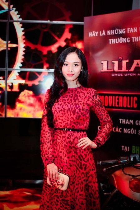 Cong an ket luan hoa hau Phuong Nga lua dai gia 16 ty dong - Anh 1