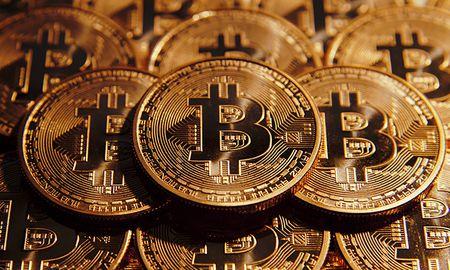 Tuong lai mo mit cua bitcoin - Anh 1
