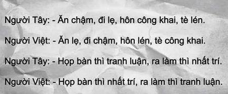 'Nguoi My hon cong khai, nguoi Viet hon trong bong toi' - Anh 1