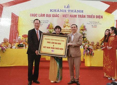 An chay 50 ngan/ngay, xay dien tho 100 ty nhat Viet Nam - Anh 1