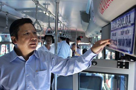 TP HCM dua 23 xe buyt su dung nhien lieu sach vao hoat dong - Anh 3