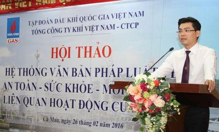 Chu trong khau An toan - Suc khoe - Moi truong va PCCC - Anh 1