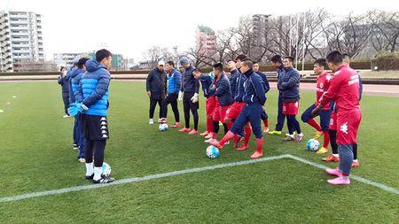 17h30 ngay 1/3 san Ajinomoto, FC Tokyo – B.Binh Duong: 'Dong cung' tren xu Phu tang? - Anh 1