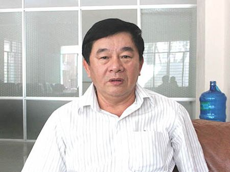 'Cac doi bong can thien chi voi trong tai' - Anh 2