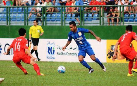 B.Binh Duong san sang tao bat ngo truoc FC Tokyo - Anh 1