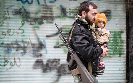 Lenh ngung ban o Syria: Khoang lang truoc con bao? - Anh 3