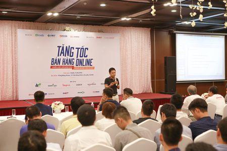 """""""Doanh nghiep ban hang online nen cham dut khuyen mai ao"""" - Anh 3"""