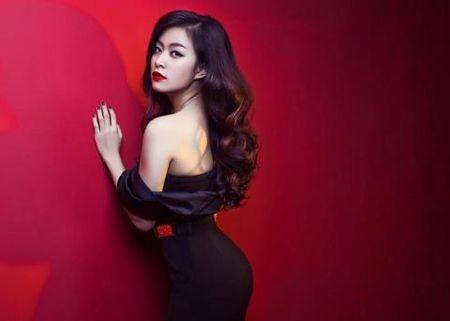 Hoang Thuy Linh thua nhan clip sex: Dang hoang, khon ngoan! - Anh 1