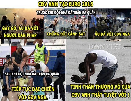 HAU TRUONG (12.6): CDV Anh co tinh than 'thuong vo', Ronaldo 'quang luu dan' - Anh 1