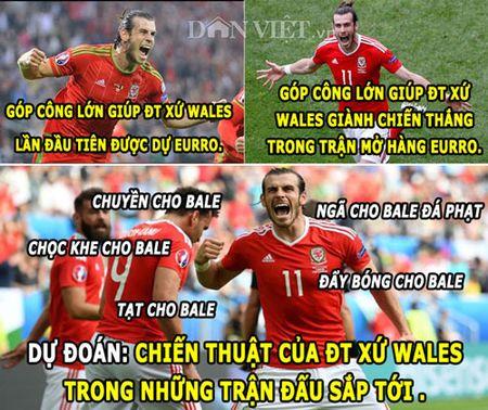 HAU TRUONG (12.6): CDV Anh co tinh than 'thuong vo', Ronaldo 'quang luu dan' - Anh 2
