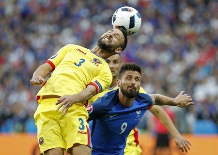 Hinh anh an tuong trong hai ngay dau VCK EURO 2016 - Anh 3