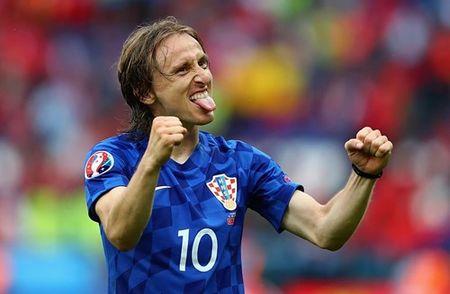 Euro 2016 Croatia 1 – 0 Tho Nhi Ky: Chi Modric la du - Anh 4