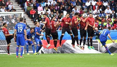 Euro 2016 Croatia 1 – 0 Tho Nhi Ky: Chi Modric la du - Anh 5