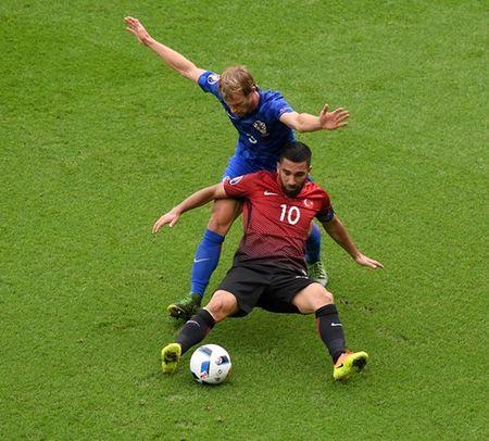 Euro 2016 Croatia 1 – 0 Tho Nhi Ky: Chi Modric la du - Anh 6