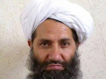 Ngay tan cua thu linh Taliban - Anh 1