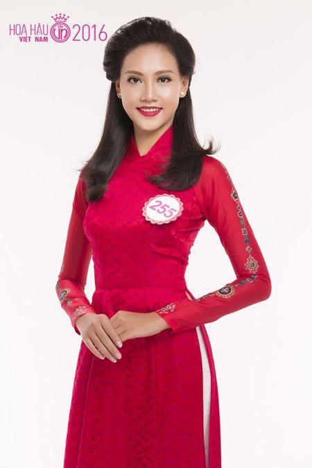 Dieu chua biet ve cac thi sinh du thi Hoa hau Viet Nam 2016 - Anh 1