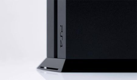 Sony xac nhan se tung ra Playstation 4 ho tro do phan giai 4K - Anh 1