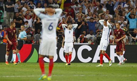Dau an chien thuat: Su non not cua Roy Hodgson - Anh 1