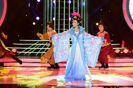Guong mat than quen 2016: Hoai Linh 'che' My Linh beo 'day da', de nhieu - Anh 2