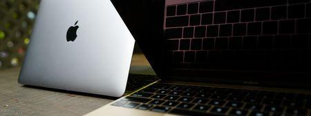 MacBook 12 2016 vs MacBook 12 2015: nhanh hon, manh hon, pin trau hon - Anh 1