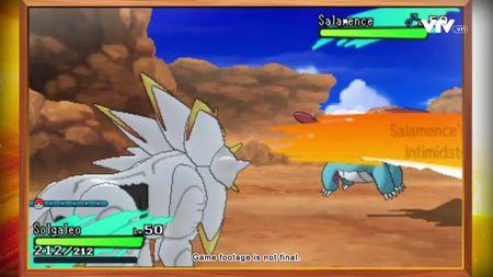 Choang voi tuyet chieu cua Zygarde trong Pokemon Sun va Pokemon Moon - Anh 4