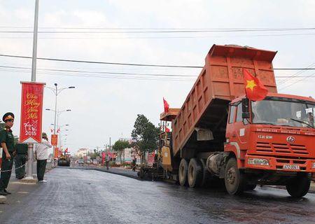 Bao chi - Doanh nghiep: Quan he tuong ho, khong phai 'xin - cho' - Anh 2