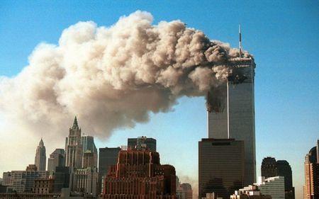CIA khang dinh Saudi Arabia khong can du vao vu 11/9 - Anh 1