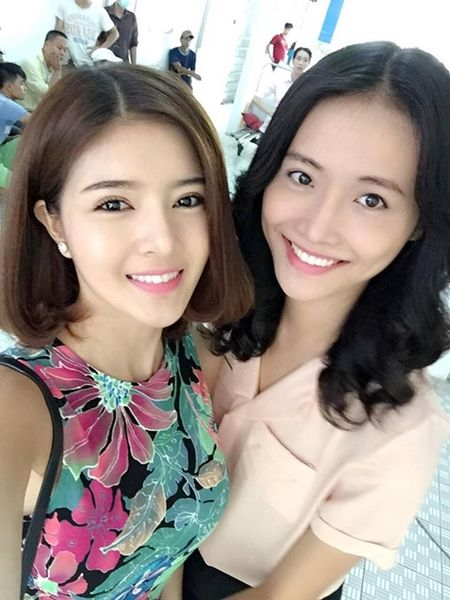 Sao Viet 12/6: Ky Duyen tro tai lam sushi, Si Thanh vong 3 cong vut - Anh 8