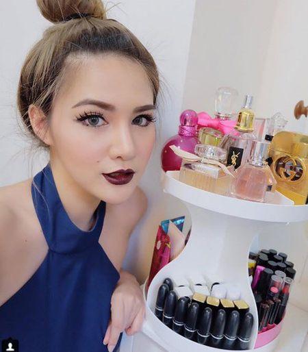 'Hot girl trieu phu' Thai Lan noi tieng an choi, sanh dieu - Anh 9