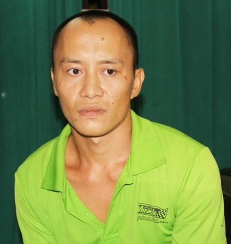 Khoi to vu an ke dung manh sanh khong che be gai 18 thang tuoi - Anh 1