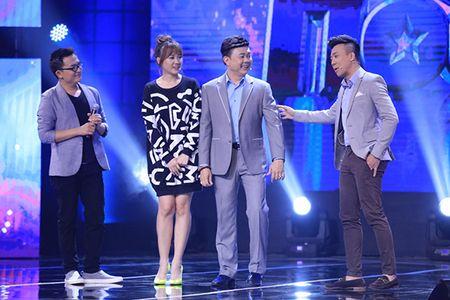 """Tran Thanh """"boc hoa""""vi Hari Won tung """"an dam nam de"""" voi Son Tung - Anh 3"""