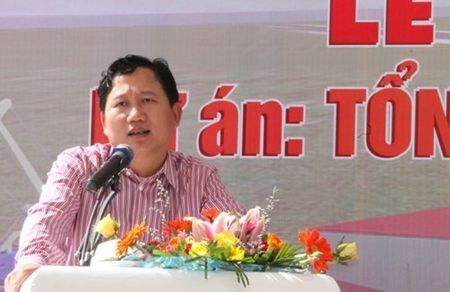 """Tuong Thuoc: """"Cong tac can bo the nay thi cuc ky nguy hiem"""" - Anh 2"""