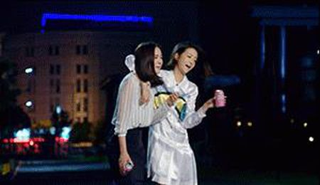 "Loat anh chung minh Duong Mich khong phai ""binh hoa di dong"" - Anh 10"