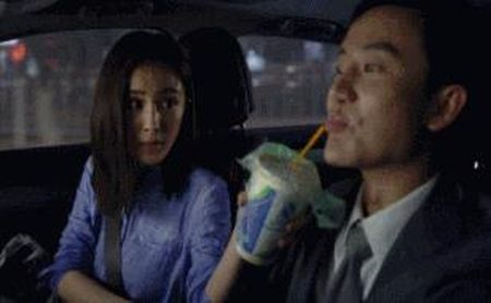 "Loat anh chung minh Duong Mich khong phai ""binh hoa di dong"" - Anh 8"