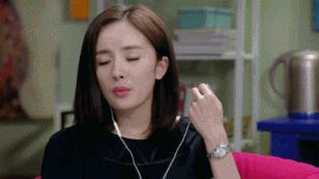 "Loat anh chung minh Duong Mich khong phai ""binh hoa di dong"" - Anh 9"