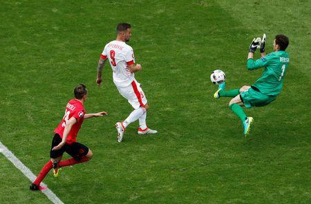 Thuy Sy-Albania (1-0): Chien thang xung dang - Anh 2