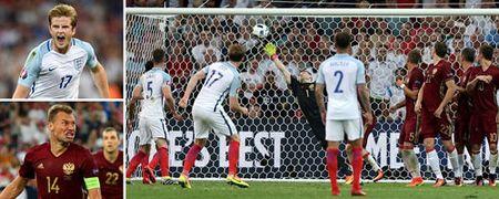 DT Anh mat diem: HLV Hodgson bi vi nhu Van Gaal - Anh 2