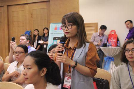 Sogal Vietnam Summit 2016: Khoi nghiep cung nu gioi - Anh 3