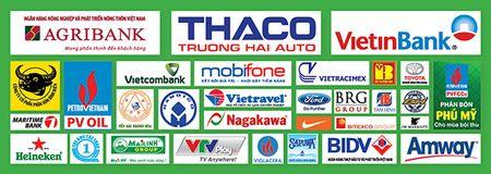 Thang dam 4-1, An ninh thu do gap VTV o chung ket Press Cup 2016 - Anh 5