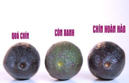 Cach chon, an bo tot nhat cho suc khoe khong phai ai cung biet - Anh 2