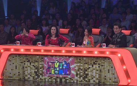 'Thu tai sieu nhi': Hoai Linh chap tay chao thua Kutin - Anh 3