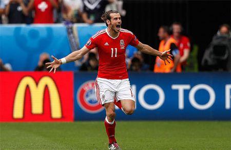 Bale lap ky luc EURO ngay tran dau tham du - Anh 1