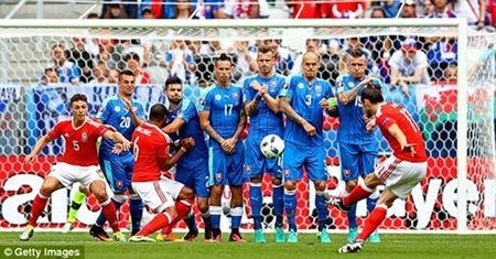 Bale lap sieu pham, Wales khoi dau nhu mo tai EURO 2016 - Anh 3